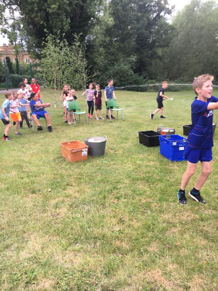Cubs & Beavers – Soaked Evening 2019